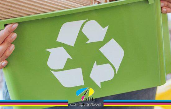 چرا مواد پلاستیکی را بازیافت میکنند ؟